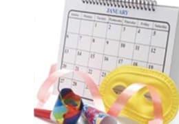 ノベルティカレンダー